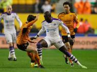 Wolves-Newcastle (Reuters)