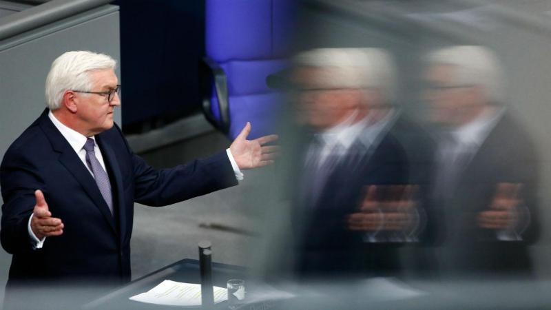 Social-democrata Frank-Walter Steinmeier eleito presidente alemão