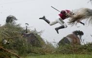 World Press Photo: 1º Prémio Desporto (Foto Tom Jenkins/The Guardian)