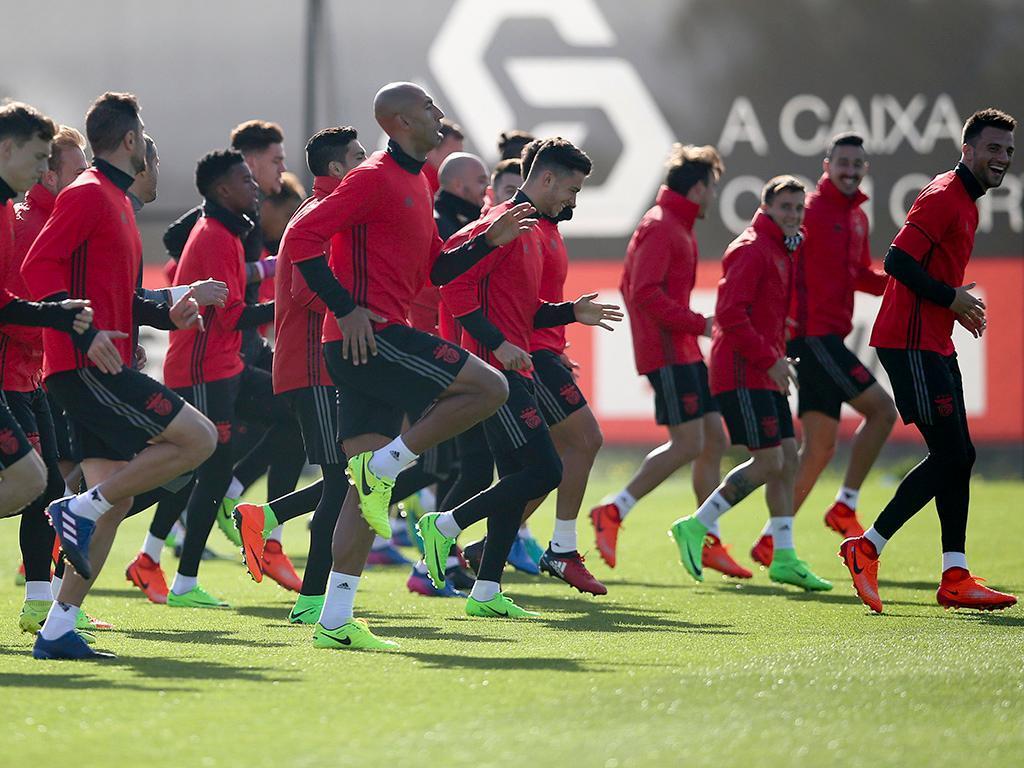 Benfica (Lusa)