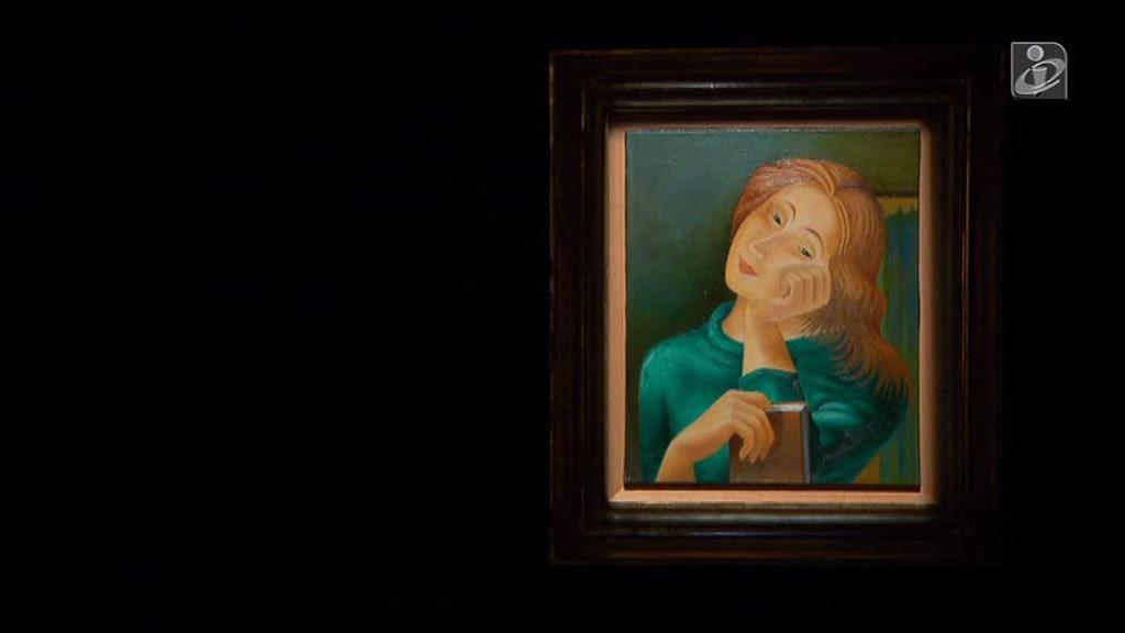 Gulbenkian recebe mostra de Almada Negreiros