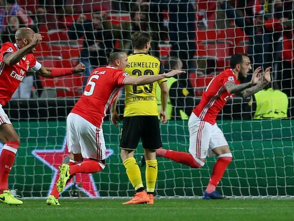 ca2d7a97a5 LC  Benfica-Dortmund