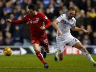 Leeds-Bristol City (Reuters)