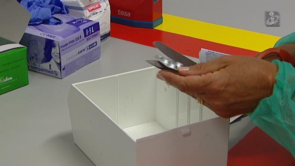 Faltam medicamentos para tratar doentes com cancro
