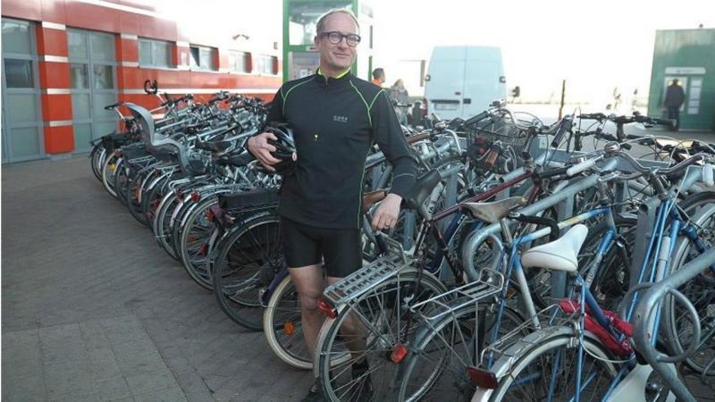 Ben Weyts (ministro da Mobilidade da Flandres)