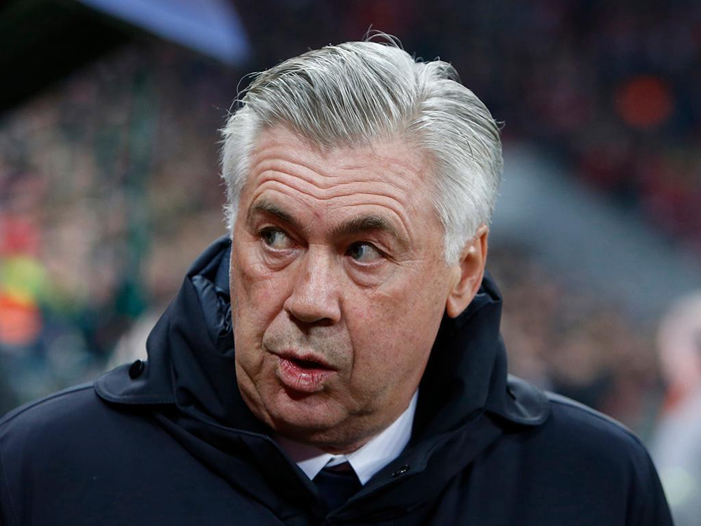Ancelotti (Reuters)