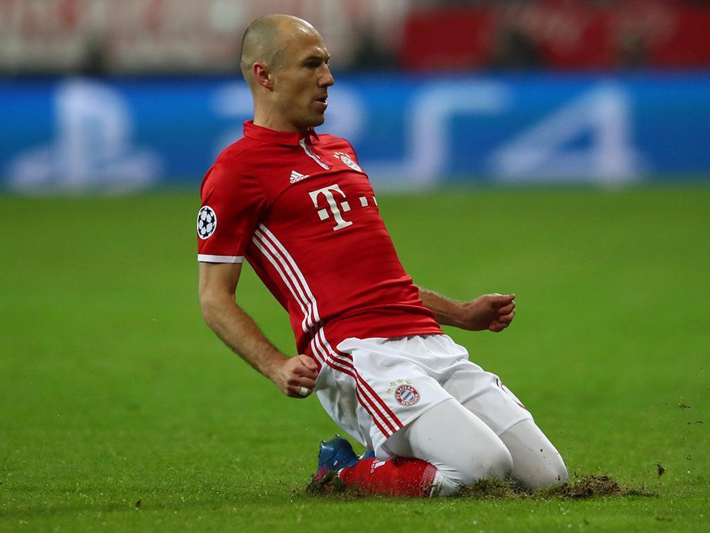 Bayern Munique-Arsenal (Reuters)