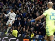 Real Madrid-Nápoles (Lusa)
