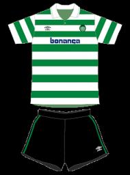 Sporting 1992
