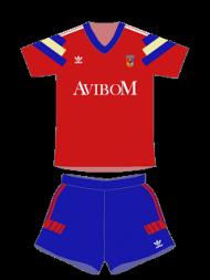 Torreense 1992