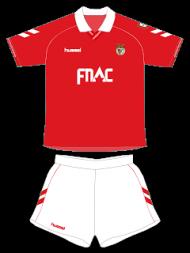 Benfica 1992