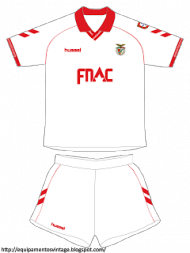 Benfica 1992 (alternativo)