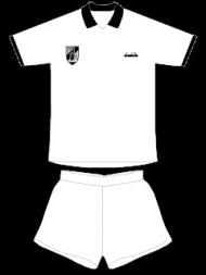 Vitória de Guimarães 1992