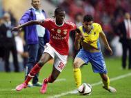 Nélson Semedo (Benfica), 68 pontos/21 jogos (média 3,2)