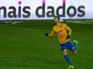 André Claro (V. Setúbal/Estoril), 52 pontos/16 jogos (média 3,2)
