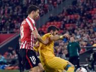 Athletic Bilbao-Apoel (Lusa)