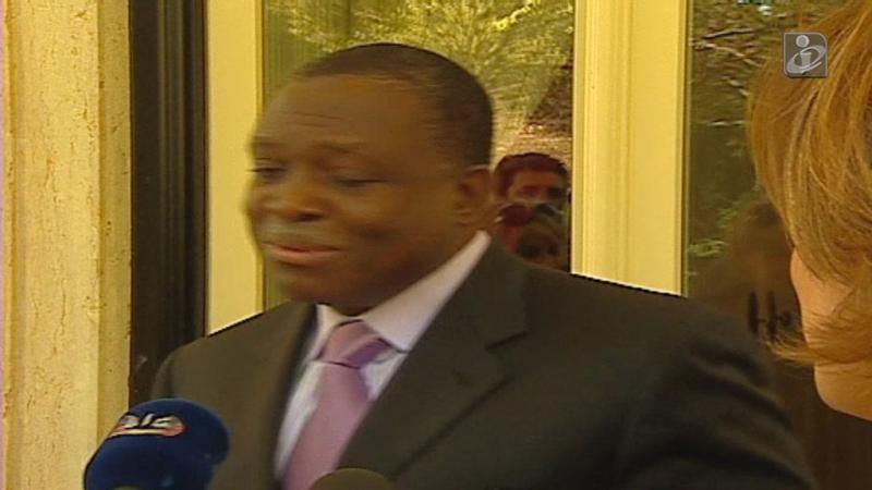 Justiça portuguesa processa vice-presidente angolano
