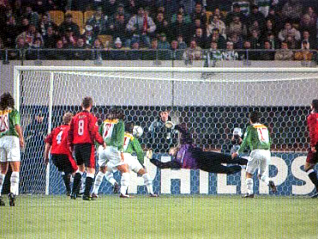 Peter Schmeichel 1996