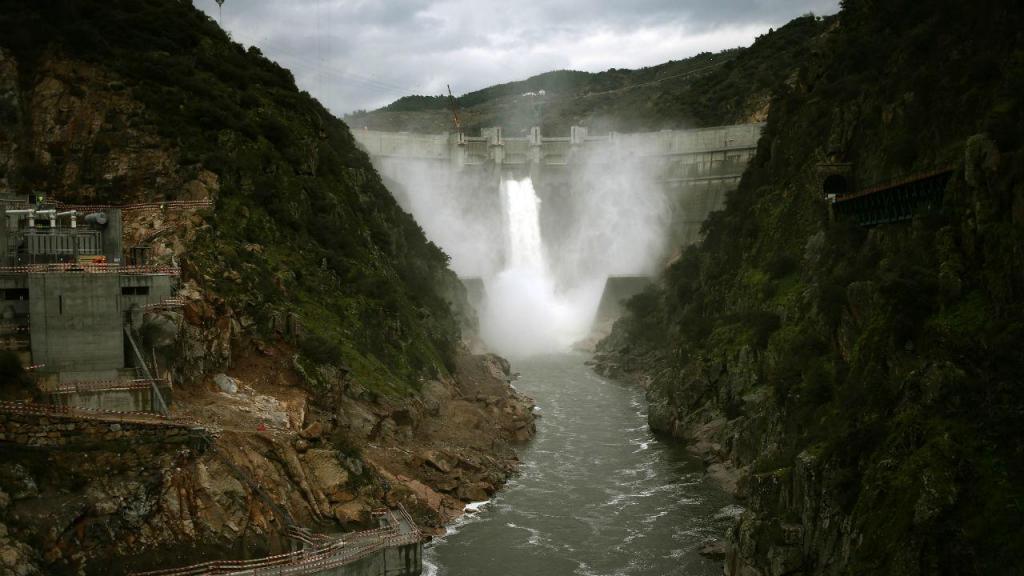 Barragem do Tua