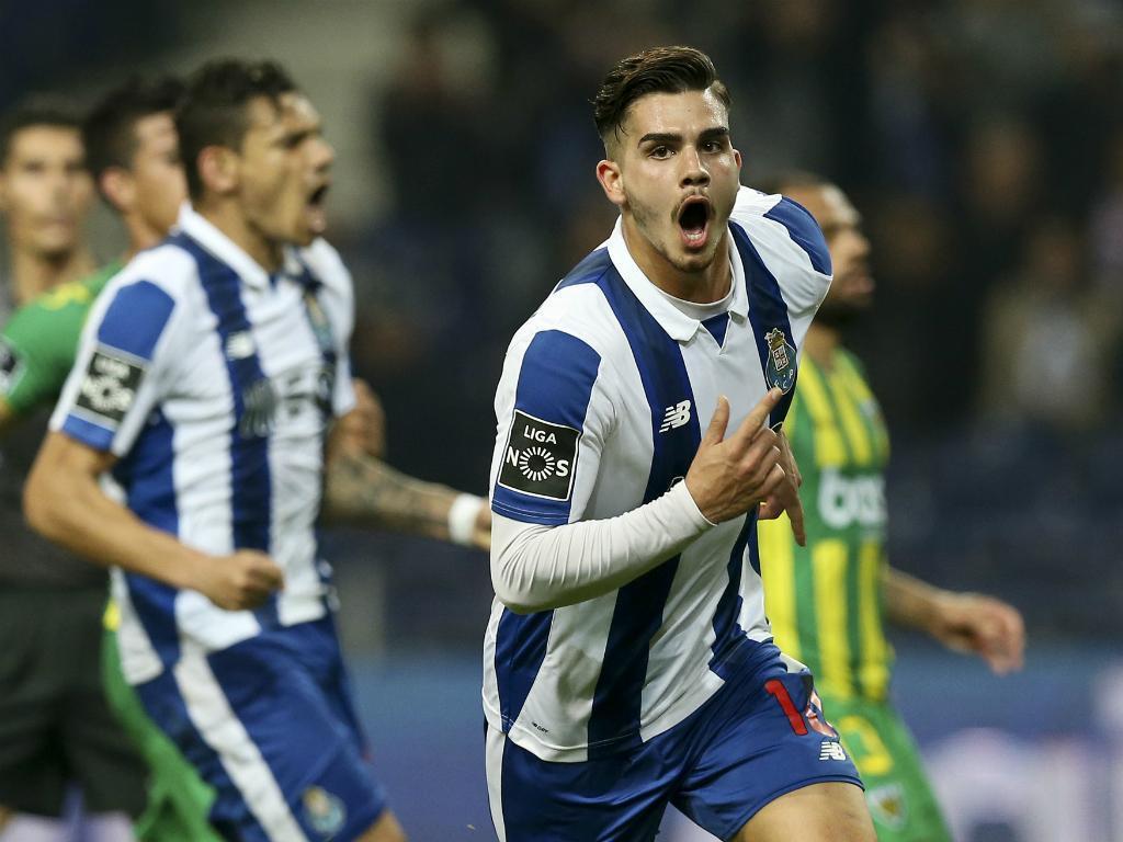 FC Porto-Tondela