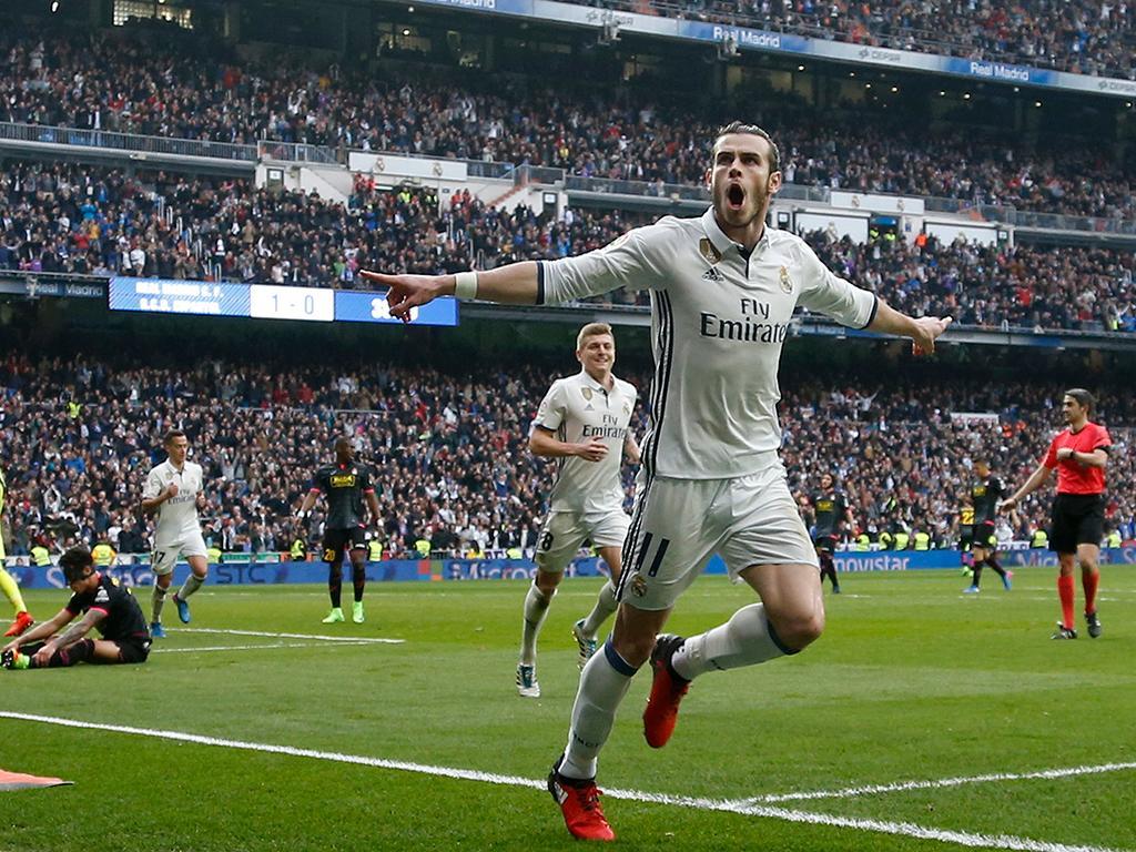 Real Madrid-Espanhol (Lusa)