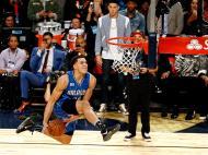 NBA:  fim de semana All Star (Reuters)