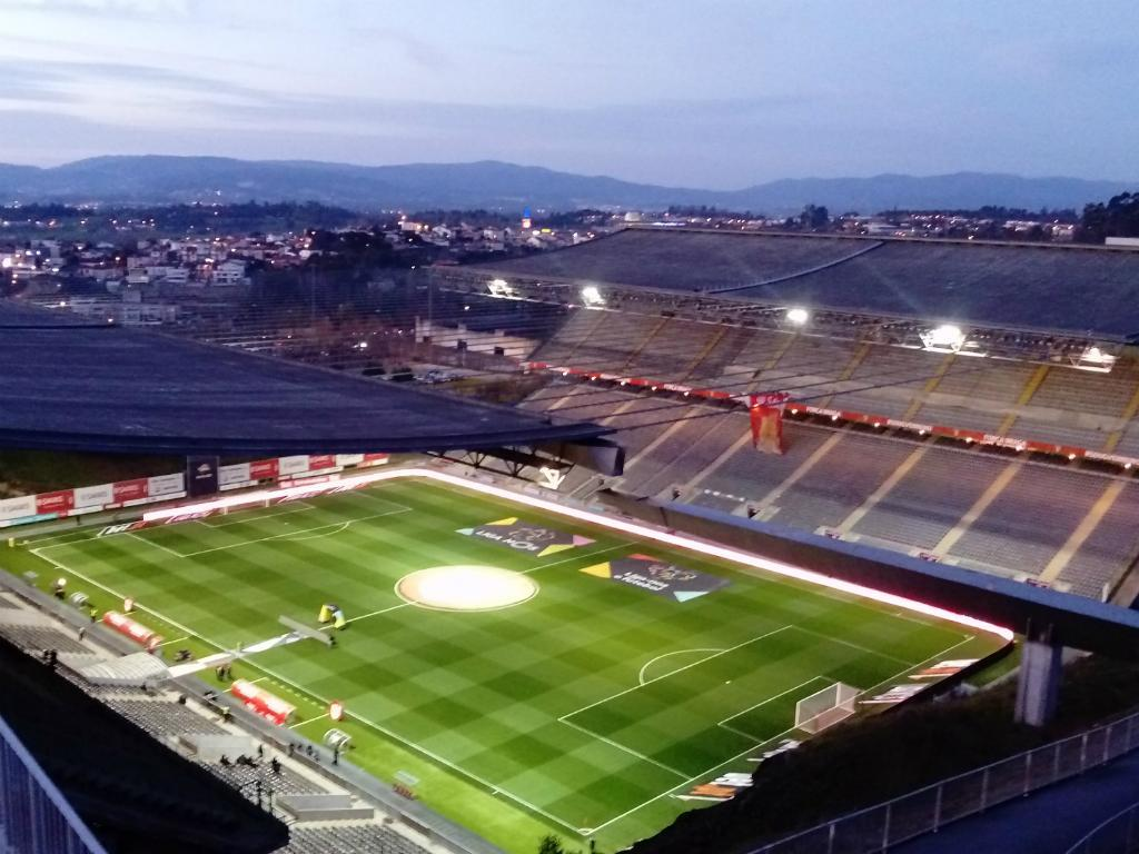 Estádio do Braga