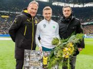Kuba Blaszczykowski (foto Borussia Dortmund)