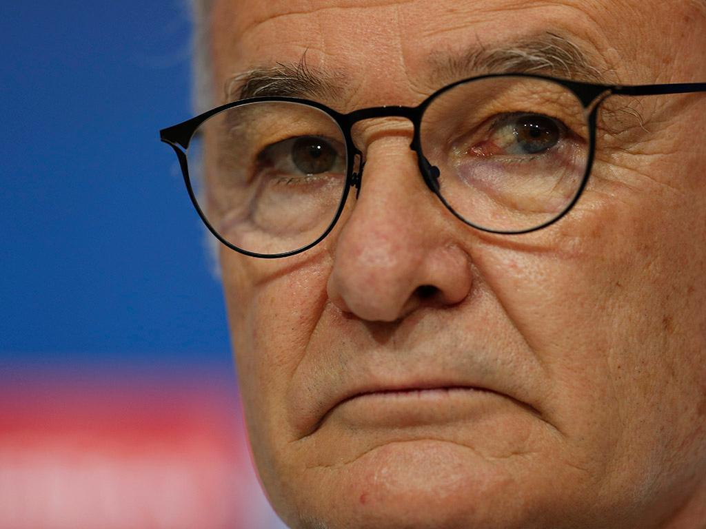Ranieri (Reuters)