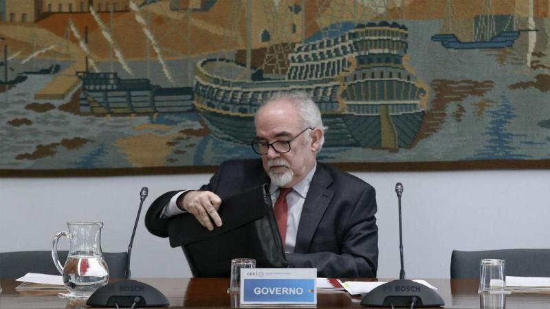 Sindicatos exigem conhecer universo abrangido por novas regras — Reformas