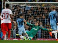 Manchester City-Mónaco (Reuters)