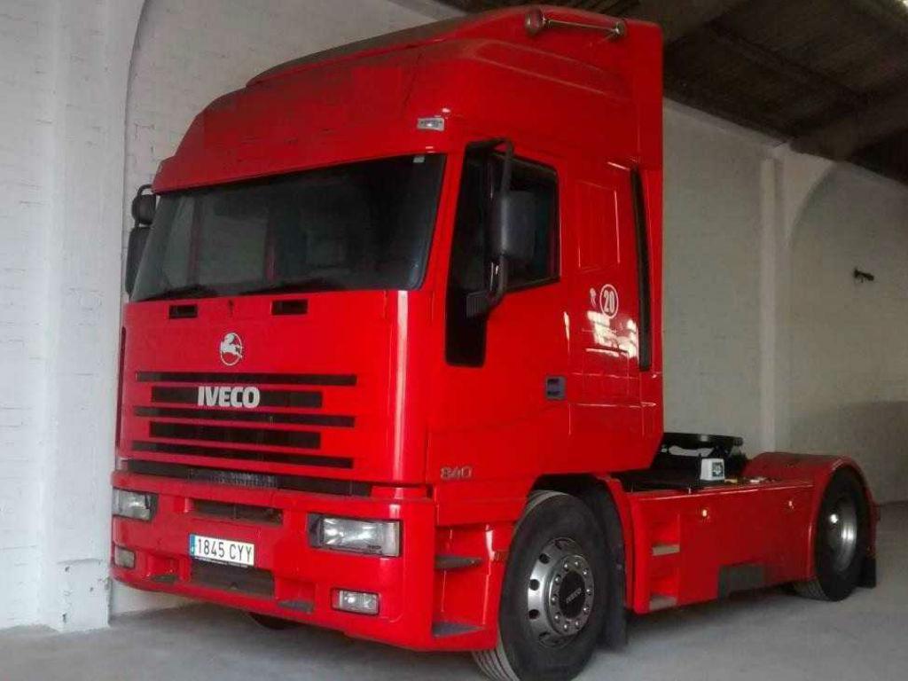 Camião Pandiani (foto: agência tributária do Governo espanhol)