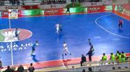 Belenenses nas meias-finais da Taça da Liga