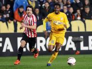 Apoel-Athletic Bilbao (Lusa)
