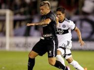 Olimpia Asuncion-Botafogo (Reuters)
