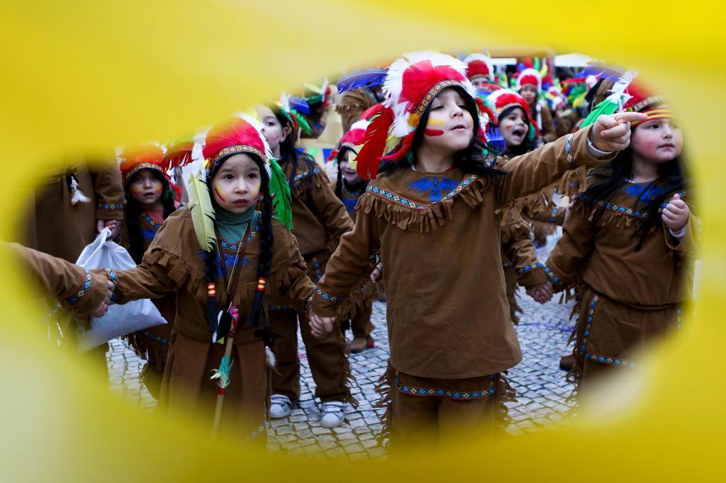 Carnaval em Torres Vedras