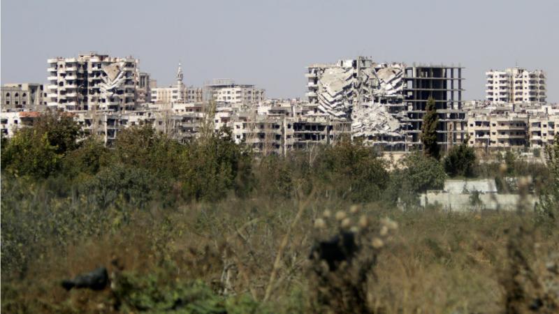 Atentados na cidade síria de Homs deixam 42 mortos