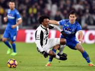 Juventus-Empoli (Reuters)