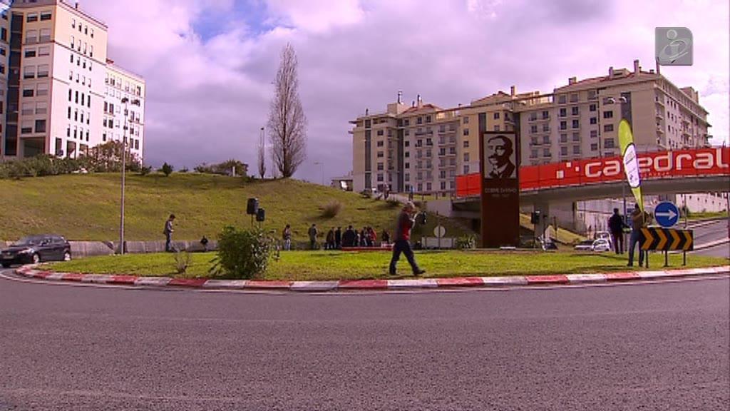 Cosme Damião já tem monumento na Luz