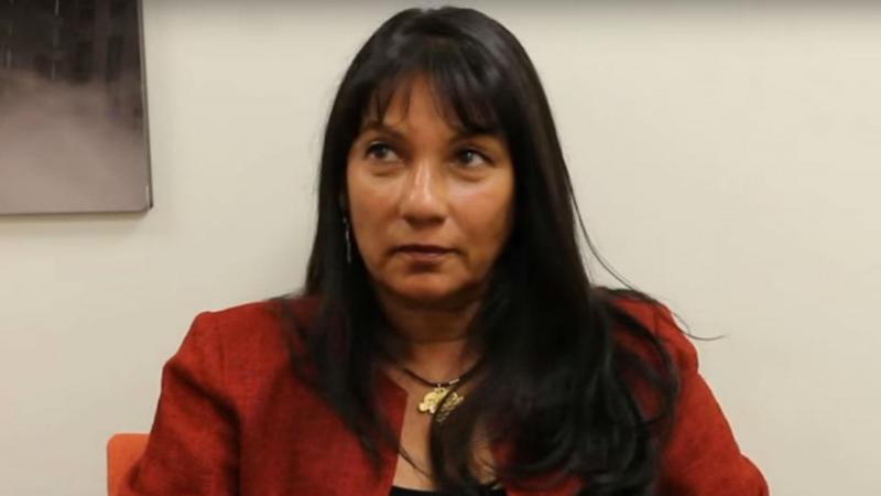 Ex-agente da CIA Sabrina de Sousa já está em liberdade