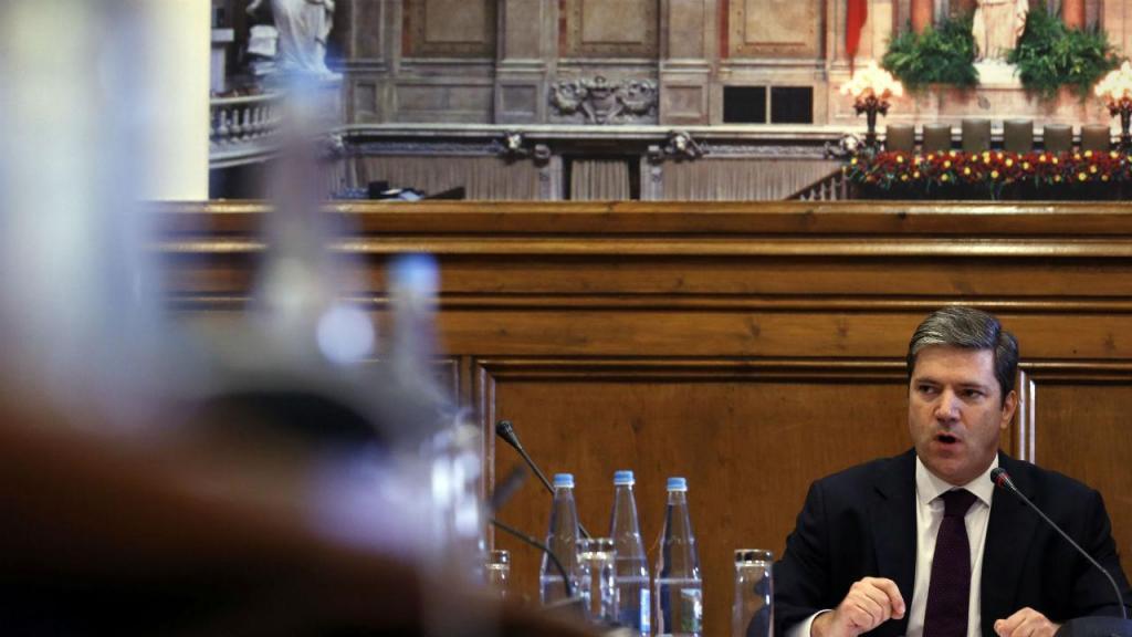 Offshore: as explicações de Paulo Núncio, ex-secretário de Estado dos Assuntos Fiscais
