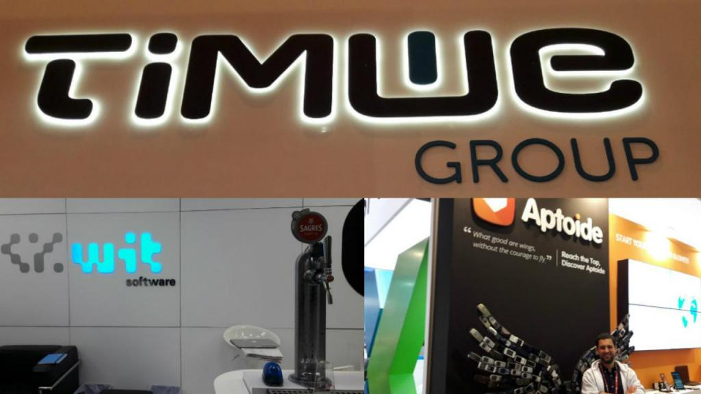 Empresas portuguesas no Mobile World Congress