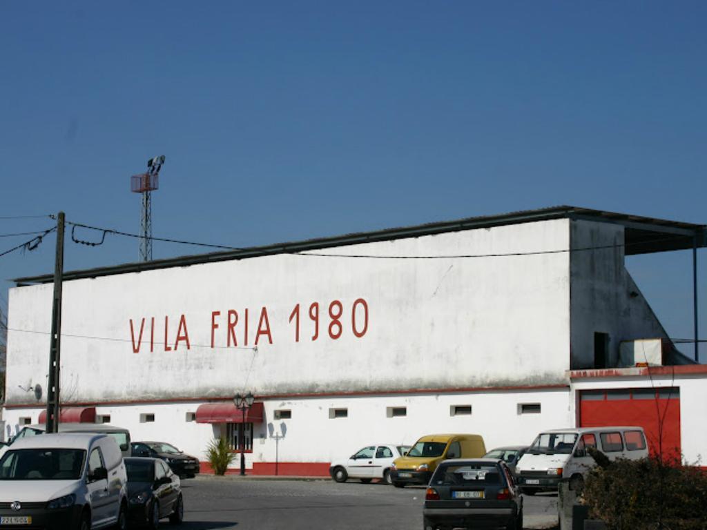 Vila Fria