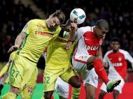 Mónaco-Nantes (Reuters)