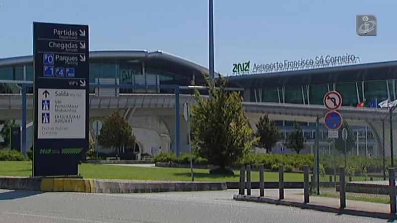 Aeroporto Sá Carneiro volta a ser premiado como melhor da Europa