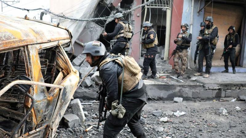 Grupo extremista Estado Islâmico explodiu mesquita de Al-Nuri em Mosul