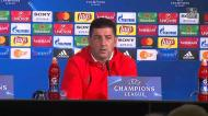 Benfica só ganhou ao B. Dortmund por sorte? «Vale o que vale»