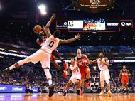 Phoenix Suns-Washington Wizards (Reuters)