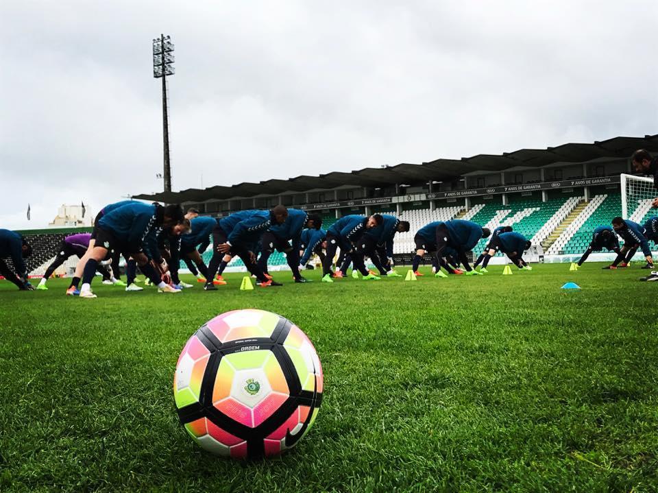 9º: Estádio do Bonfim, V. Setúbal. Média na Liga 2016/17: 3.433 espectadores.