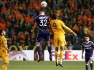 Apoel-Anderlecht (Reuters)